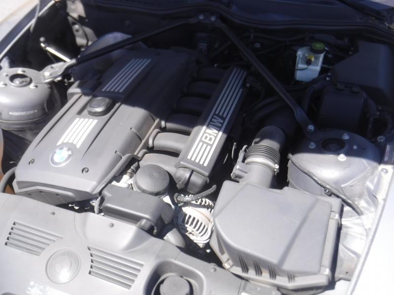 BMW Z4 2007 price $11,900