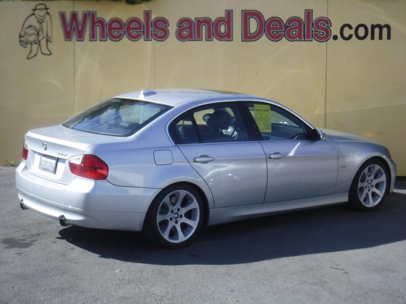 BMW 335i 2008 price $7,950