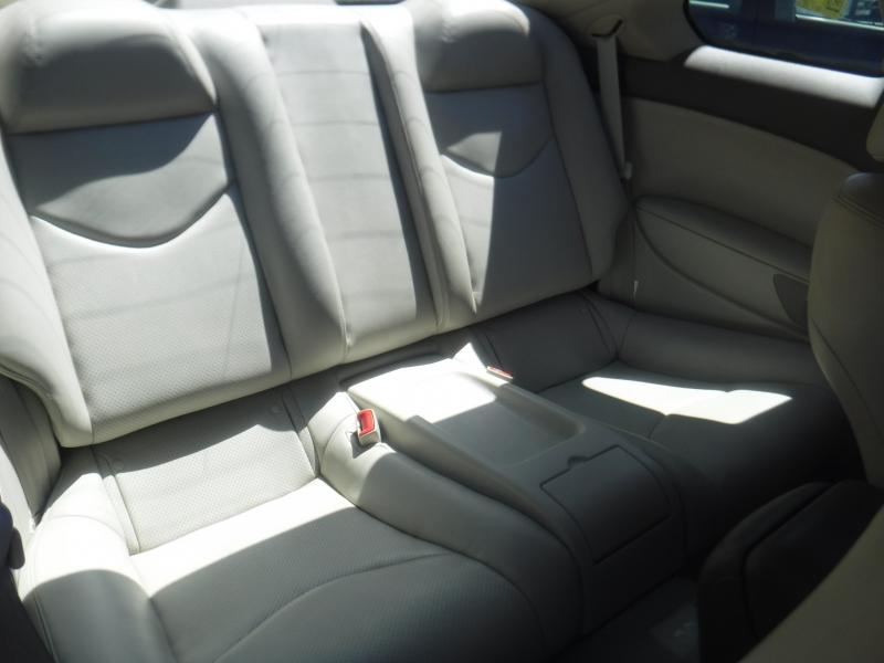 Infiniti G37 2011 price $14,995