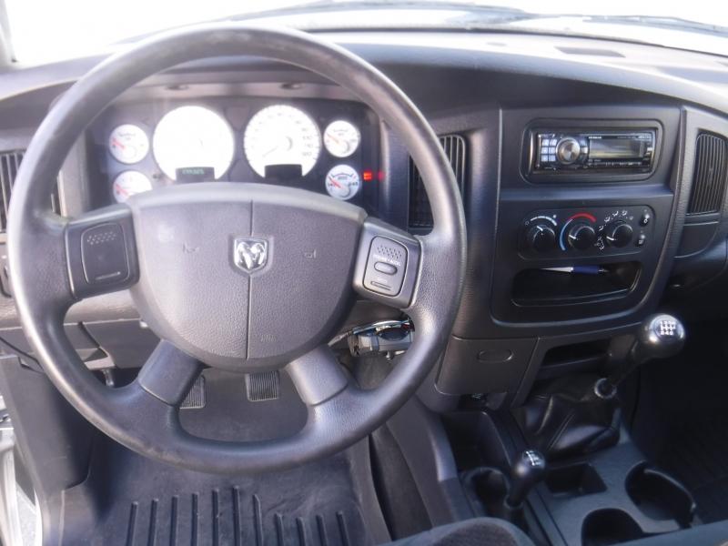 Dodge Ram 2500 2005 price $19,900