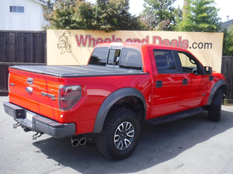 Ford F150 2013 price $38,499