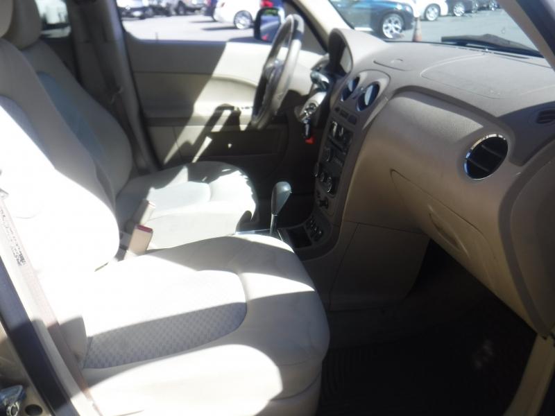 Chevrolet HHR 2006 price $4,499