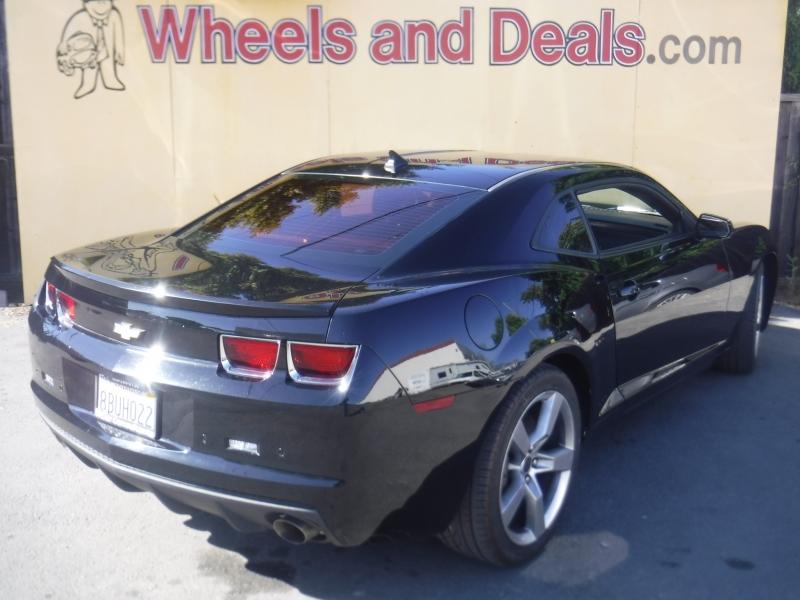 Chevrolet Camaro 2010 price $18,499
