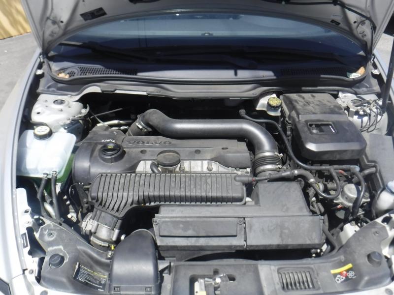 Volvo S40 2008 price $4,700