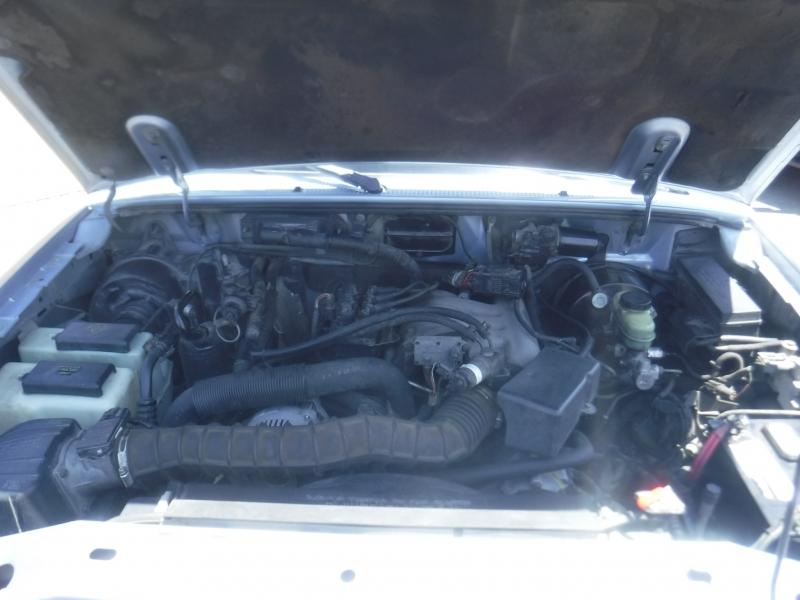 Ford Ranger 1998 price $4,999
