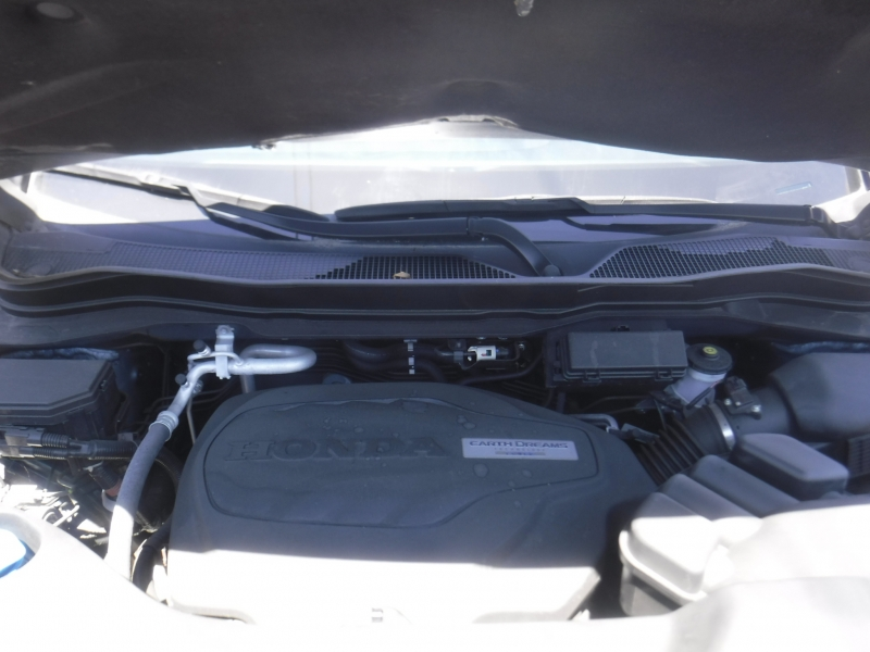 Honda Pilot 2016 price $29,000