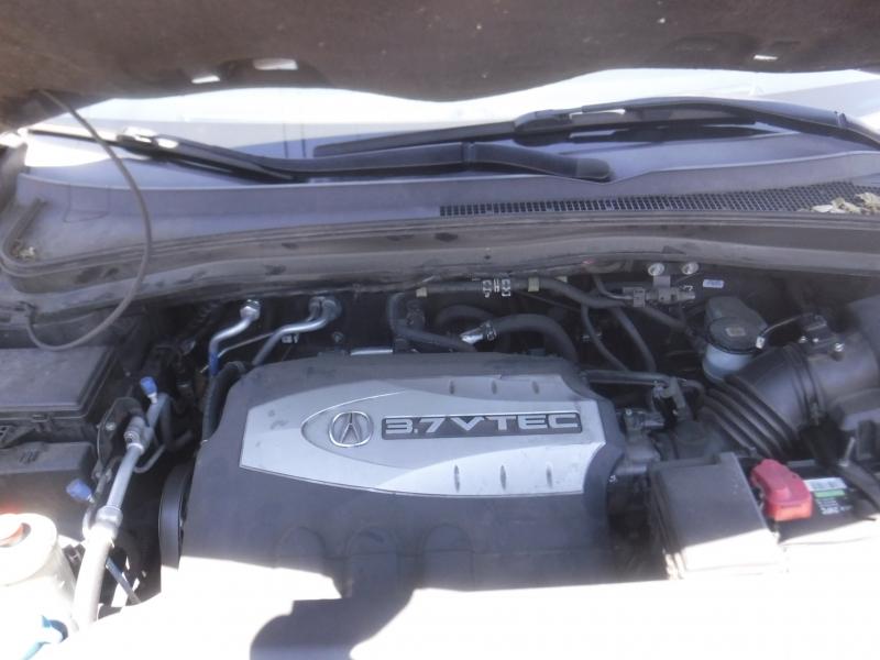 Acura MDX 2009 price $9,999