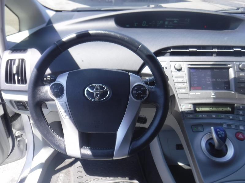 Toyota Prius 2012 price $11,250