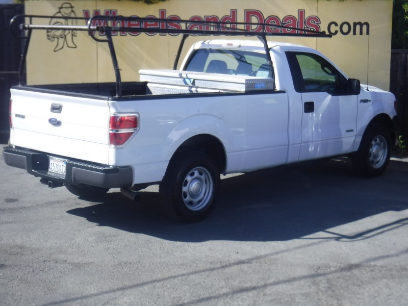Ford F150 2014 price $10,500