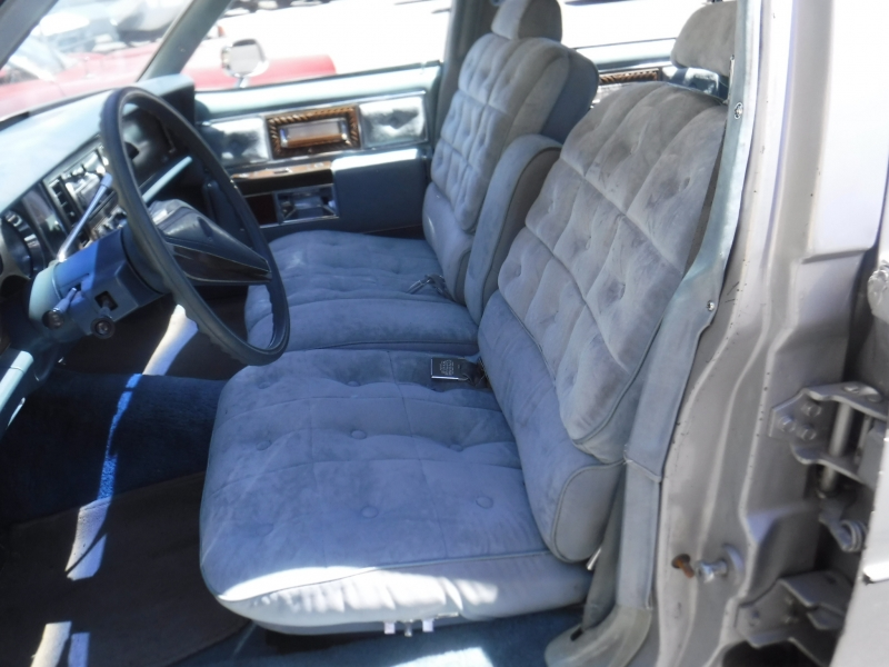 Buick Electra 1977 price $3,999
