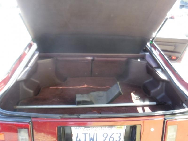 Toyota Supra 1986 price $5,499