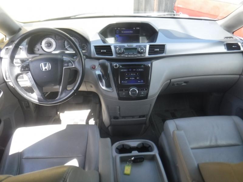 Honda Odyssey 2014 price $16,500
