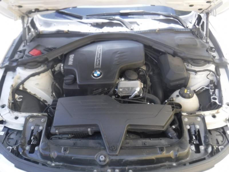 BMW 4 Series 2015 price $19,900