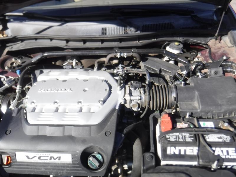 Honda Accord Sdn 2008 price $5,400