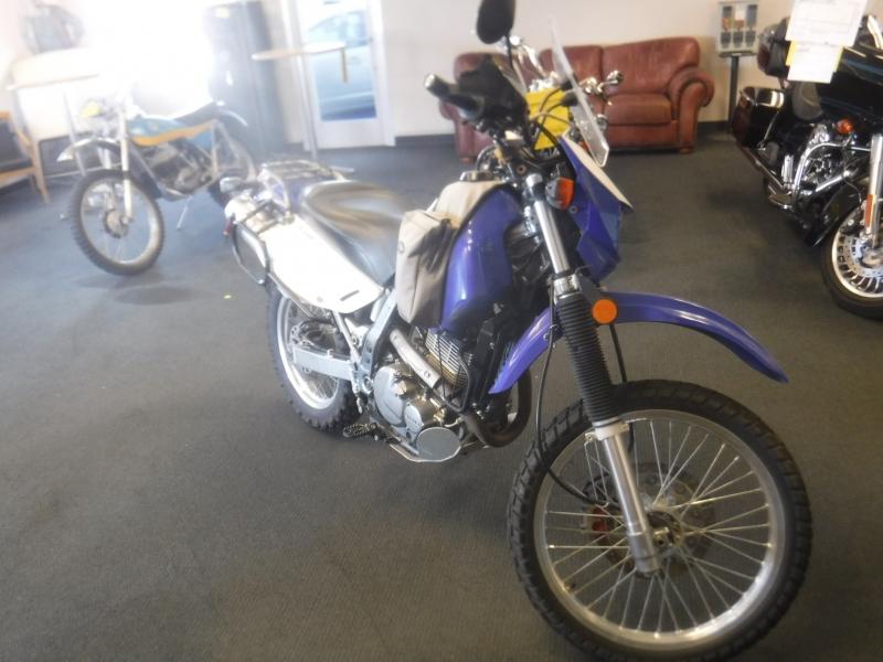 Suzuki DR-650 2007 price $3,995