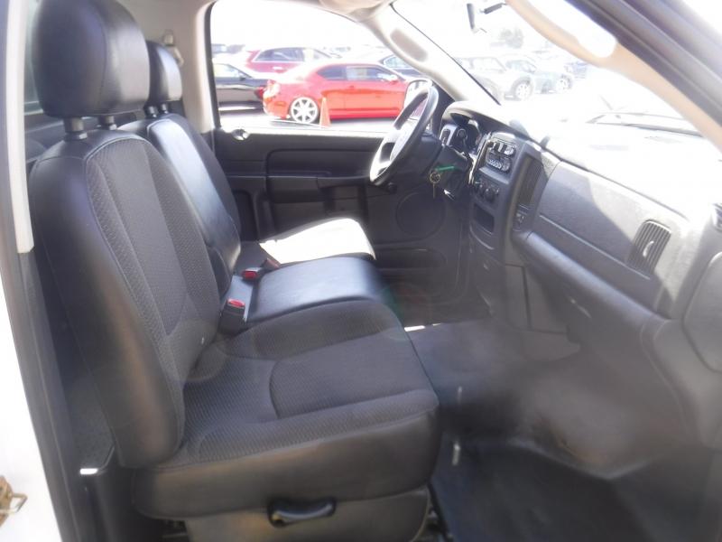 Dodge Ram 1500 2005 price $7,495