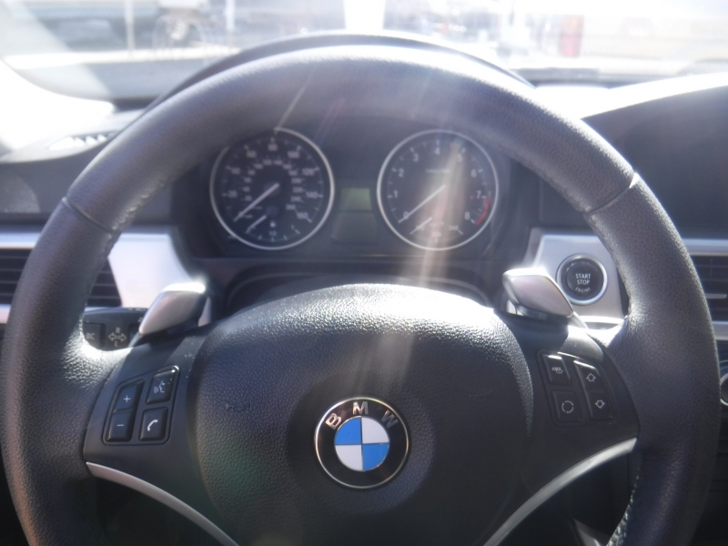 BMW 335i 2010 price $6,999