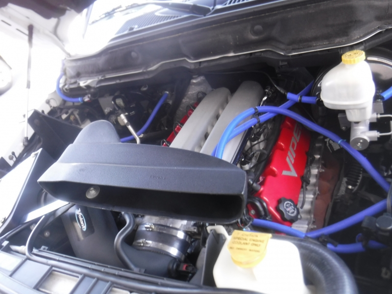 Dodge Ram SRT-10 2005 price $29,000
