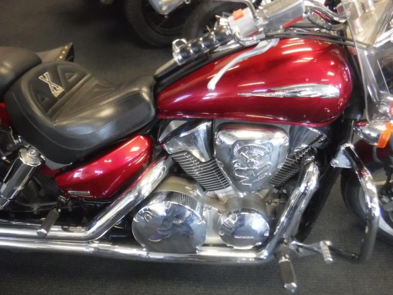 Honda VTX 2005 price $3,999