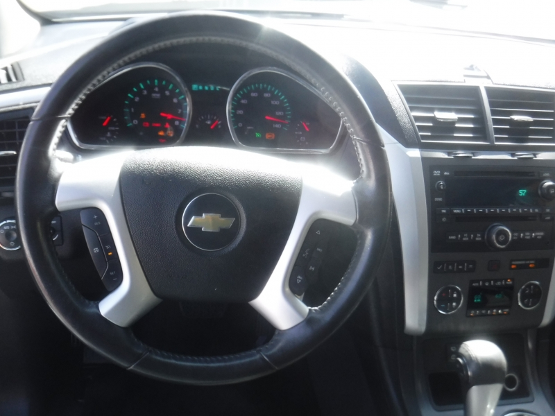 Chevrolet Traverse 2011 price $8,999