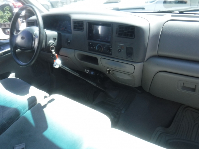 Ford F250 2000 price $11,999