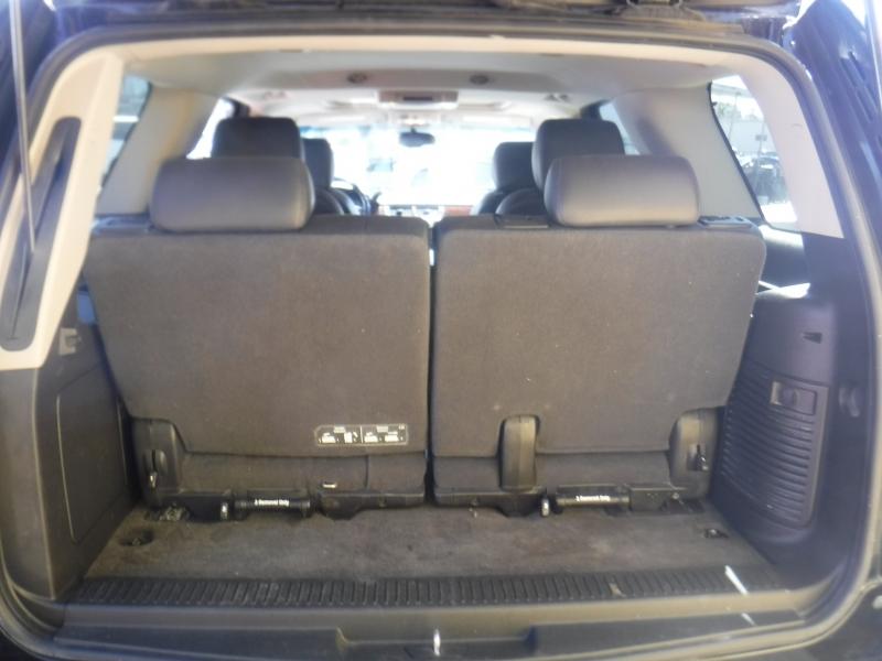 Chevrolet Tahoe 2013 price $16,799
