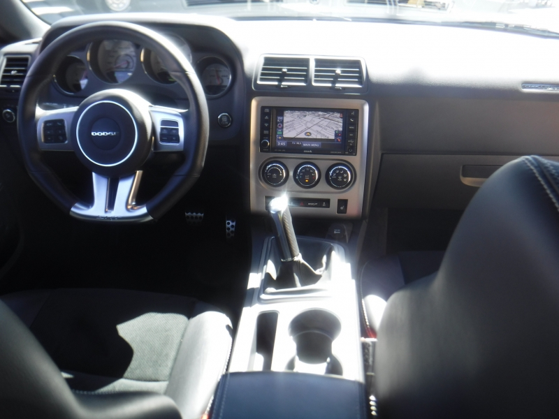 Dodge Challenger 2012 price $27,000