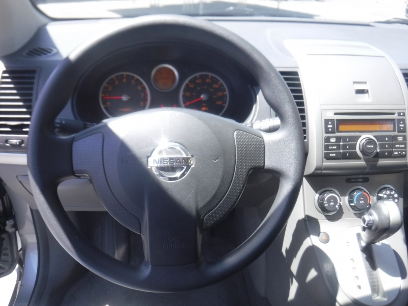 Nissan Sentra 2009 price $7,450