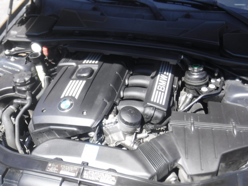 BMW 328i 2007 price $5,900