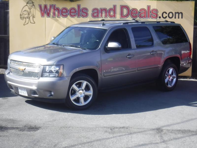 Chevrolet Suburban 2007 price $9,499