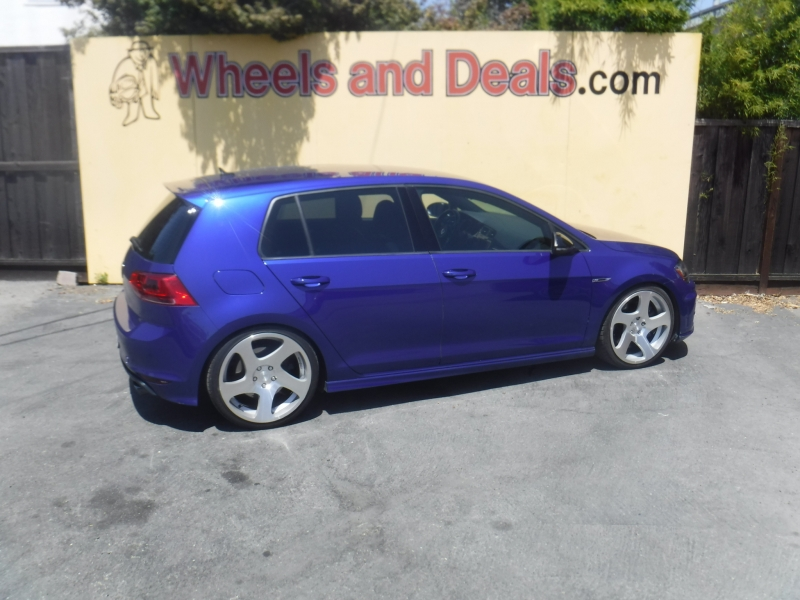 Volkswagen Golf 2016 price $24,999