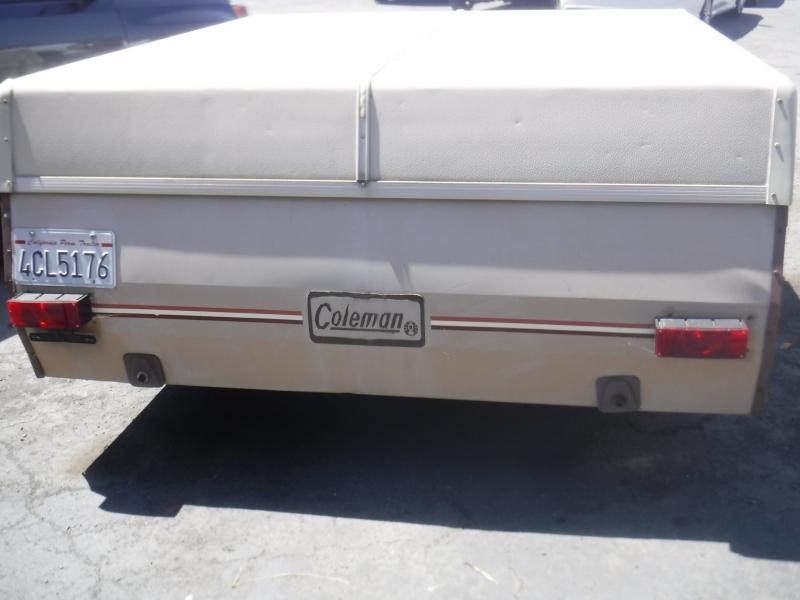 Coleman columbia 1982 price $1,500