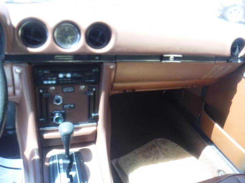 Mercedes-Benz 350SL 1972 price $12,995