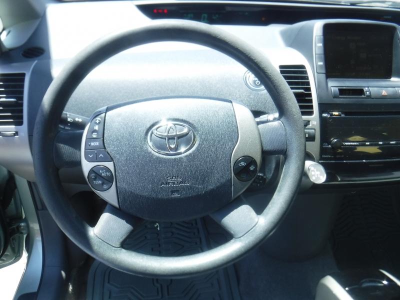 Toyota Prius 2007 price $7,450