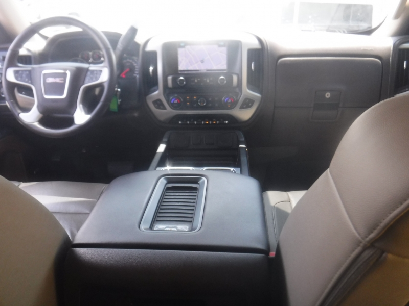 GMC Sierra 1500 2017 price $36,300