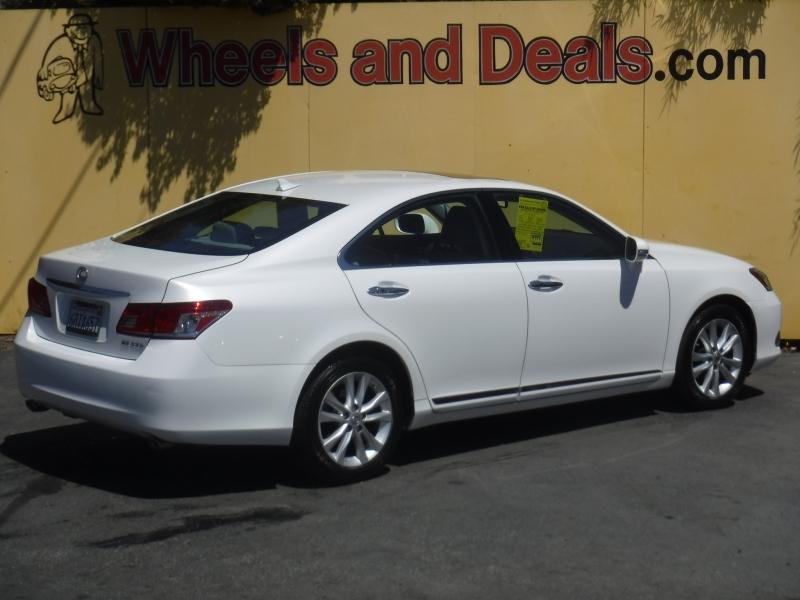 Lexus Es350 2011 price $11,999