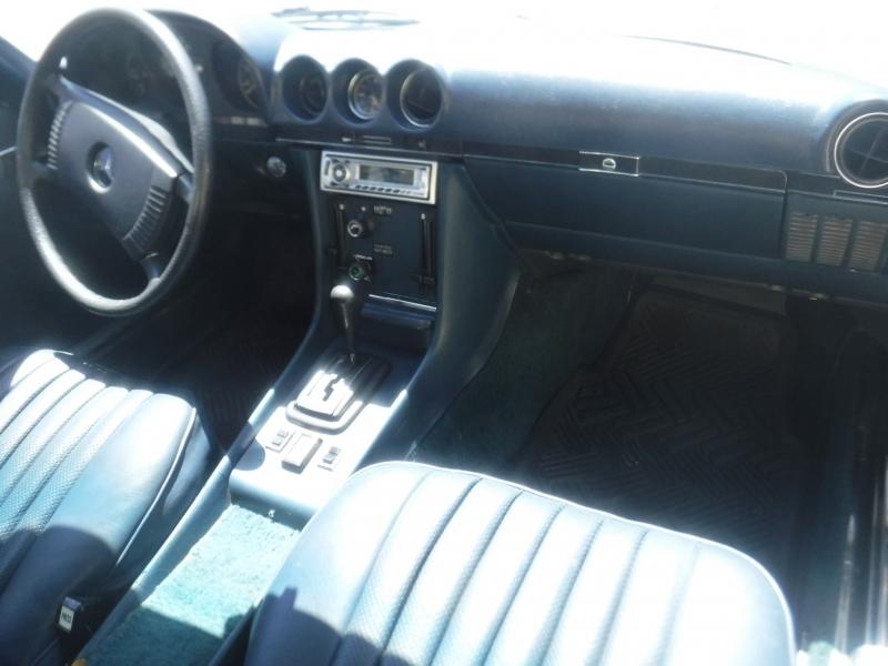 Mercedes-Benz 450SL 1973 price $15,000
