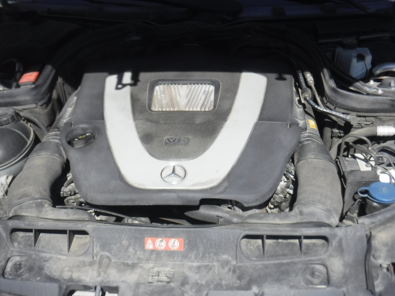Mercedes-Benz C300 2011 price $7,495