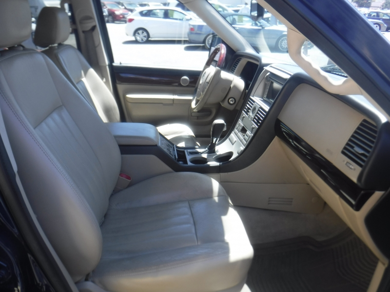 Lincoln Aviator 2005 price $4,495