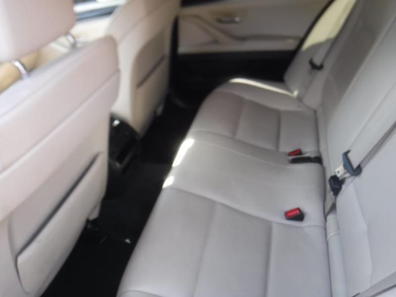 BMW 528i 2012 price $6,500