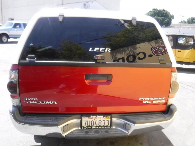 Toyota Tacoma 2005 price $9,995