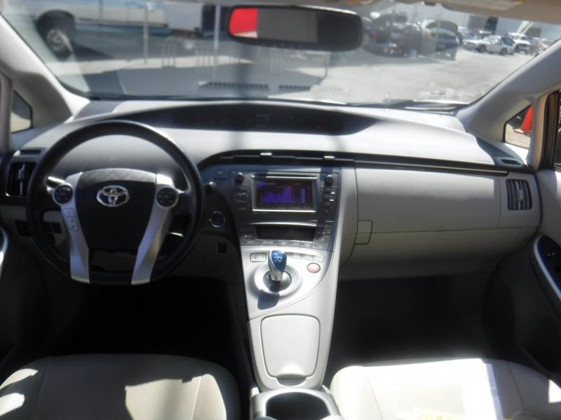 Toyota Prius 2015 price $12,999
