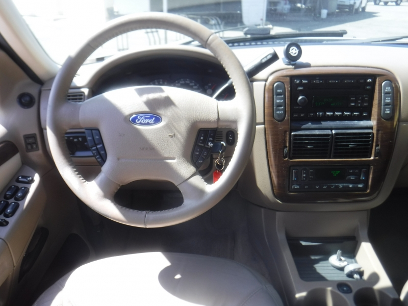 Ford Explorer 2004 price $3,450