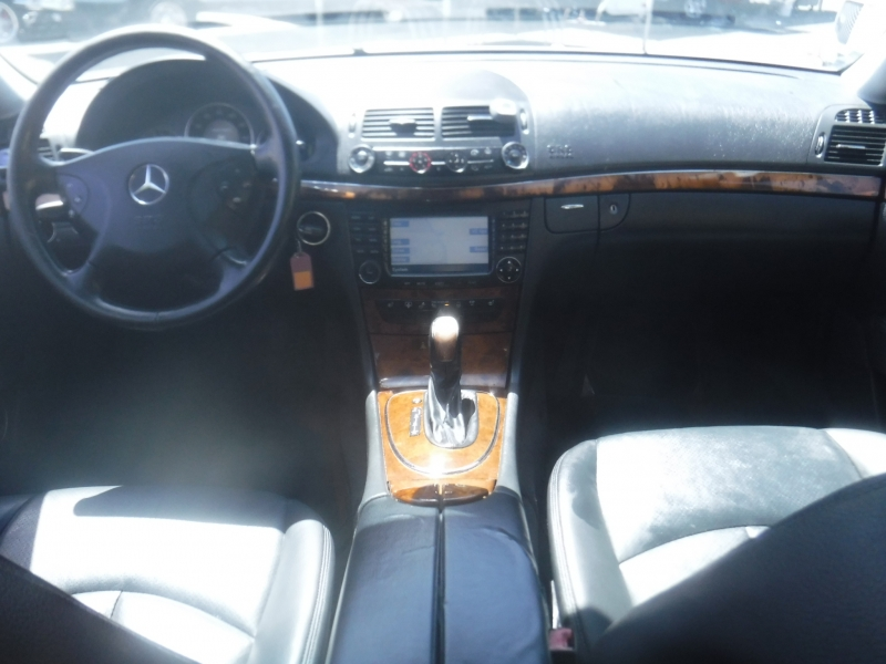 Mercedes-Benz E320 2005 price $3,750
