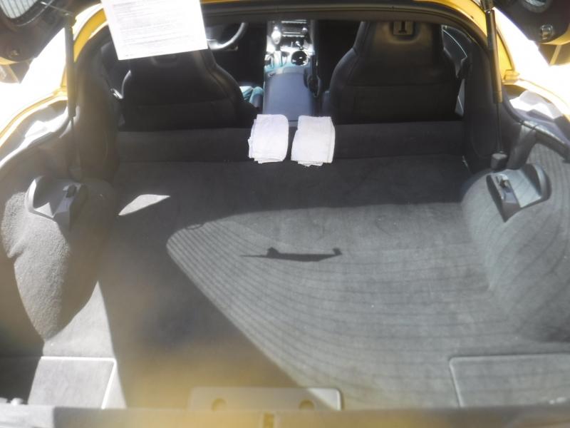 Chevrolet Corvette 2007 price $16,999