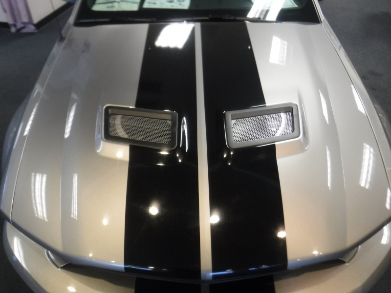Ford Mustang 2009 price $35,500