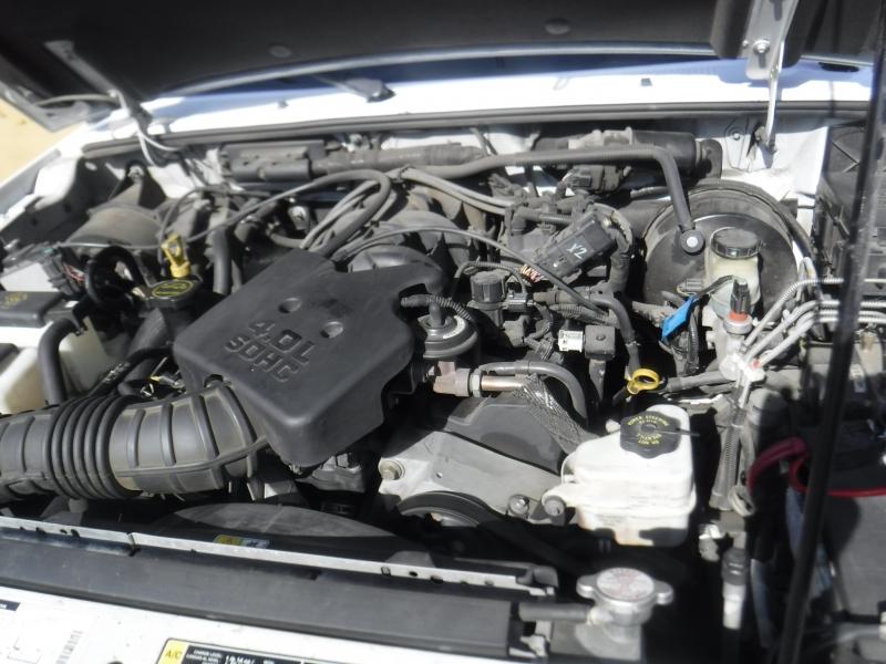Ford Ranger 2001 price $7,850