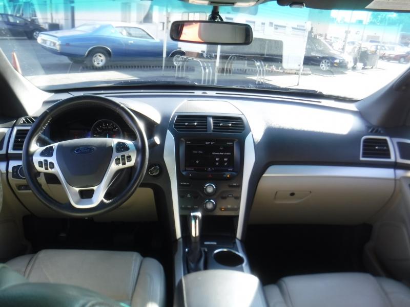 Ford Explorer 2013 price $12,200