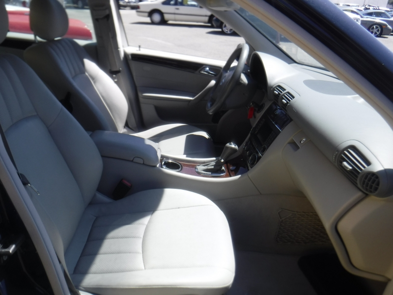 Mercedes-Benz C240 2005 price $5,999