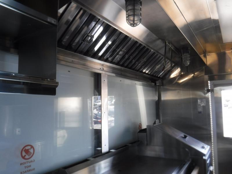 Cal Custom Cater FOOD TRAILER 2019 price $78,000